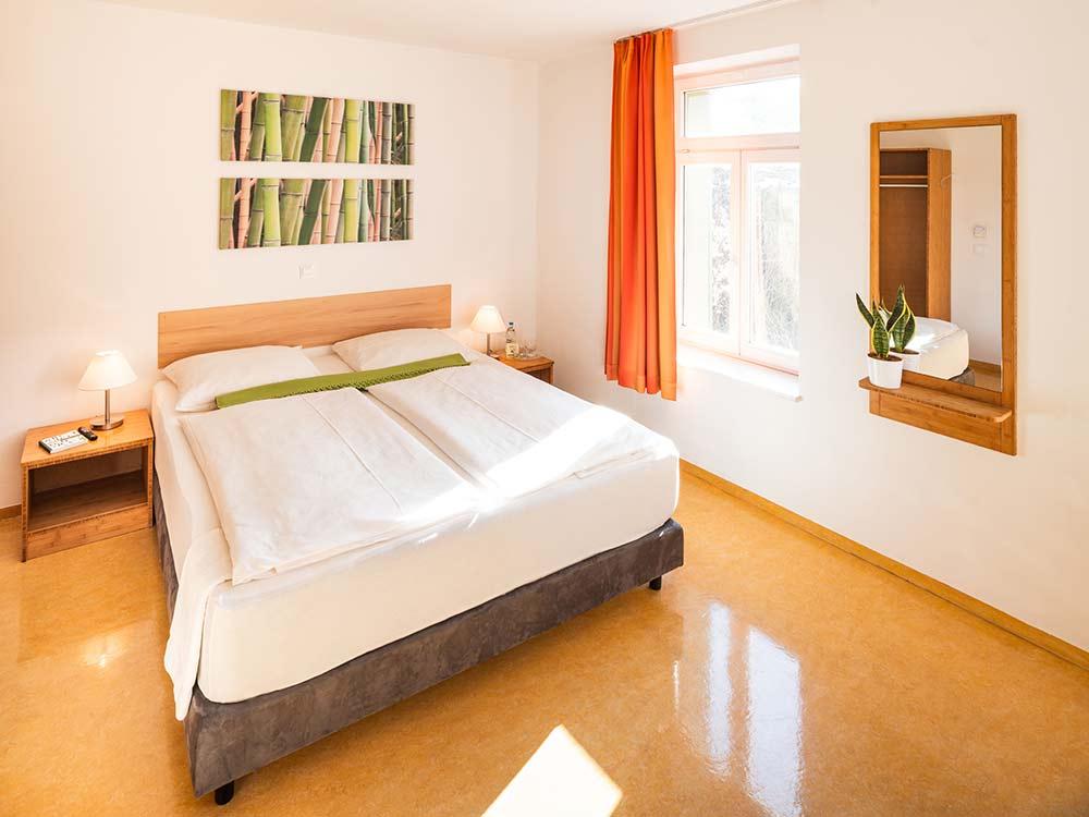 Nachhaltiges Hotel in Esslingen