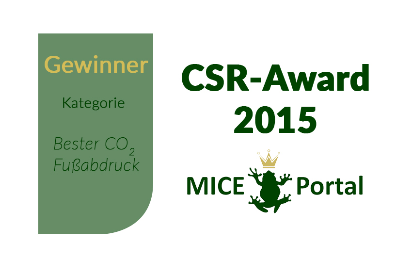 Der CSR Report Award